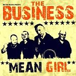 Cover BUSINESS, mean girl