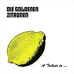 V/A, a tribute to: goldenen zitronen cover