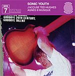SONIC YOUTH, j´accuse ted hughes cover
