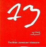 BRIAN JONESTOWN MASSACRE, my bloody underground cover