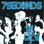 7 SECONDS, the crew cover
