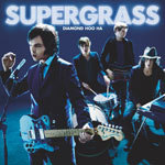 SUPERGRASS, diamond hoo ha cover