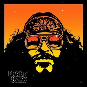 Cover BRANT BJORK, punk rock guilt