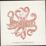 Cover HELLACOPTERS, in the sign of the octopus