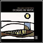 Cover BEN VAUGHN, designs in music