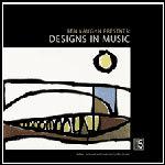 BEN VAUGHN, designs in music cover
