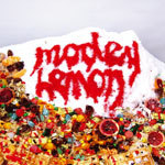 Cover MODEY LEMON, season of sweets