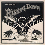 Cover ROOTS, rising down