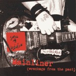 SOCIAL DISTORTION, mainliner cover