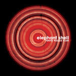 Cover TOKYO POLICE CLUB, elephant shell