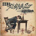 Cover ZENO TORNADO & THE BONEY GOOGLE BRO, rambling man