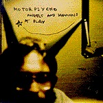 MOTORPSYCHO, angels & daemons at play cover