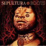 SEPULTURA, roots cover