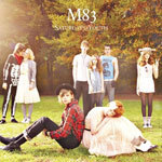 Cover M83, saturdays = youth