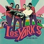 LOS YORKS, el viaje cover