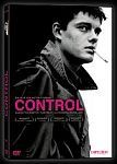 Cover ANTON CORBIJN, control - the movie