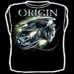 ORIGIN, aftermath_black cover