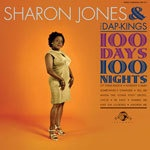 Cover SHARON JONES & DAP KINGS, 100 days, 100 nights