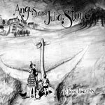 ANGUS & JULIA STONE, a book like this cover