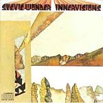 Cover STEVIE WONDER, innervisions