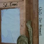 ST. EMMI, weiß: der himmel cover