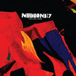 Cover MUDHONEY, lucky ones