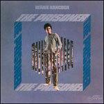 HERBIE HANCOCK, prisoner cover