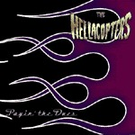 Cover HELLACOPTERS, payin´ the dues