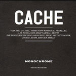 Cover MONOCHROME, cache