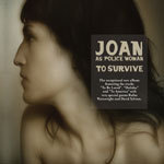 Cover JOAN AS POLICE WOMAN, to survive