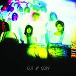 Cover CUT COPY, in ghost colors