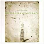 WILLARD GRANT  CONSPIRACY, pilgrim road cover