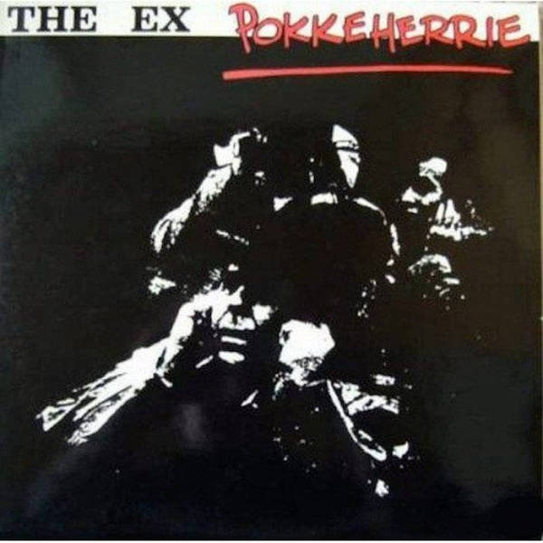 THE EX, pokkeherrie cover