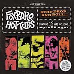 Cover FOXBORO HOT TUBS, stop drop and roll