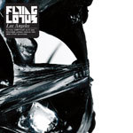 FLYING LOTUS, los angeles cover