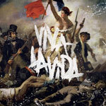 Cover COLDPLAY, viva la vida or death and all