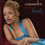 CASSANDRA WILSON, loverly cover
