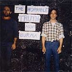 Cover MISSION OF BURMA, horrible truth