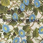Cover MISSION OF BURMA, vs