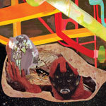 WOLF PARADE, at mount zoomer cover