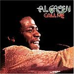 AL GREEN, call me cover