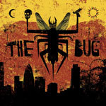 THE BUG, london zoo cover