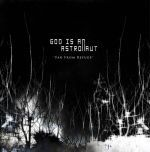 GOD IS AN ASTRONAUT, far from refuge cover