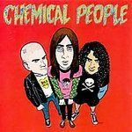 Cover CHEMICAL PEOPLE, right thing