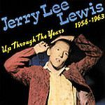 Cover JERRY LEE LEWIS, up through the years 1956-63