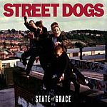 Cover STREET DOGS, state of grace