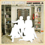 Cover ALBERT HAMMOND JR., como te llama