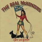 REAL MCKENZIES, off the leash cover