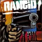 RANCID, s/t cover