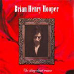 Cover BRIAN HENRY HOOPER, thing about woman